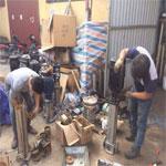 Địa chỉ sửa máy bơm nước uy tín, tin cậy tại Hà Nội thumbnail