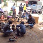 Hướng dẫn sửa chữa máy bơm nước chạy có tiếng ồn thumbnail