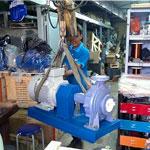 Sửa chữa máy bơm nước giá rẻ tại Miền Bắc thumbnail
