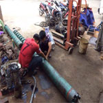 Sửa máy bơm hỏa tiễn giá tốt tại Hà Nội thumbnail