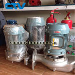 Thợ sửa máy bơm nước linh động tại Hà Nội thumbnail