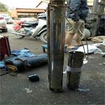 Một số sự cố thường gặp của các máy bơm giếng khoan thumbnail