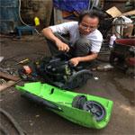 Những lỗi thường gặp phải của các máy rửa xe và cách sửa chữa thumbnail