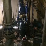Sửa máy bơm hệ thống cấp nước tỉnh Hà Giang thumbnail