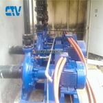 Sửa máy bơm trục rời tại trạm điện Ba La thumbnail