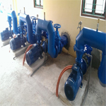 Sửa máy bơm cho hệ thống cấp nước sinh hoạt thumbnail