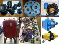 Phụ kiện máy bơm nước uy tín, chính hãng, giá rẻ trên Toàn Quốc thumbnail