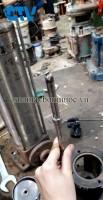 Sửa chữa máy bơm trục đứng CNP bị hỏng trục thumbnail